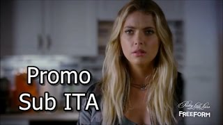 Pretty Little Liars 7x13 Promo Sub ITA 'Hold Your Piece'