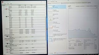 Обзор ноутбука Thunderobot 911SE E5aR  в игре WoT