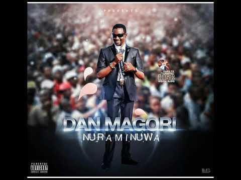 Download Nura M. Inuwa - Dadi na Zaman Duniya (Dan Magori album)