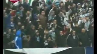 11-12 BA 16.Hafta | T.Linyitspor-Kasımpaşa | Ali Bilgin Gol