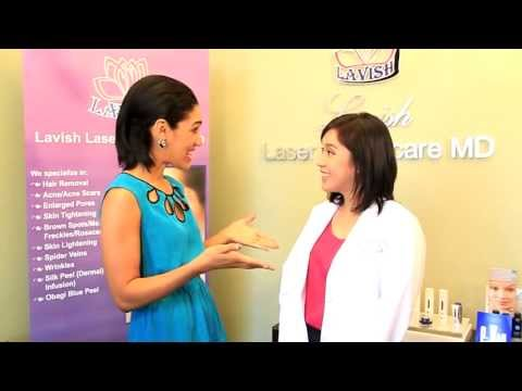 Lavish Laser & Skin Care on The Best of Southern California