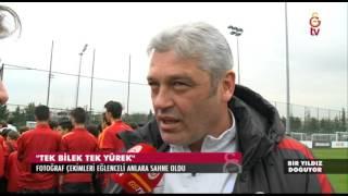 GSTV|Futbol Akademisi 'Tek Bilek, Tek Yürek'