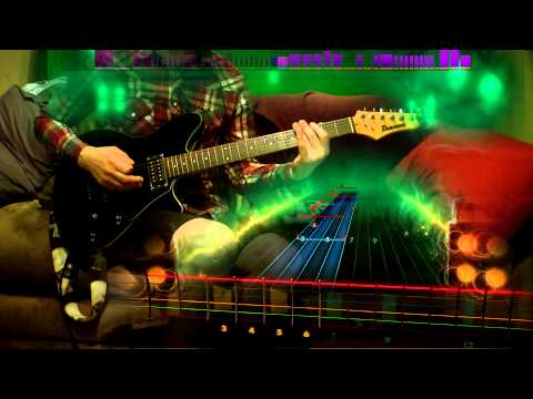 Rocksmith 2014 - DLC - Guitar - Bush