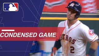 Condensed Game: TOR@HOU - 6/26/18