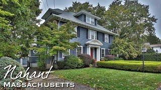 166 Willow Road   Nahant, Massachusetts real estate & homes