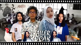 Trailer Kocak - Taraktakdung 2020 The Movie