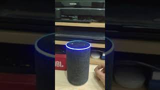 Review loa thông minh Amazon Echo gen 2
