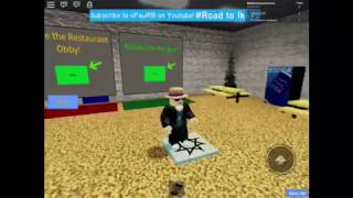 BALDI CAPTURED PGHLFILMS' OLDEST PROFILE!| ROBLOX: Baldi's Basics Obby!