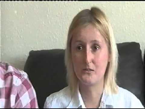 Iraq War nurse poisoned by radioactive dust from Iraq War bombs - URANIUM EXPOSURE