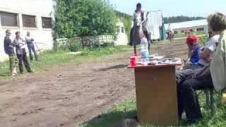 Конные пробеги (18.05.2008г. Ратомка).