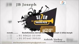 Download Nadathidunnu Daivam Enne  {7 Trumpets Musiq Team Presents } MP3 song and Music Video