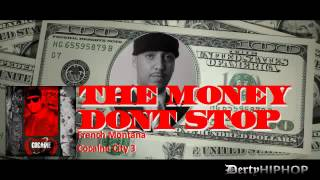 French Montana - The Money Dont Stop