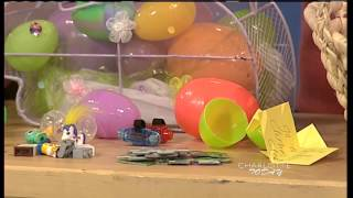 Candy Free Easter Ideas (that are still fun!) - Charlotte Today Show appearance