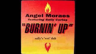Angel Moraes - Burnin