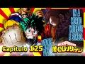 Boku no Hero Academia #125 - Shigaraki VS Overhaul!!
