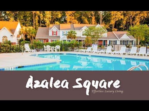 Azalea Square - General Living