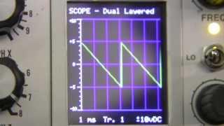 Modular Wild Presents SOUNDS-Malekko Heavy Industry Richter Oscillator II-Phase Modulation