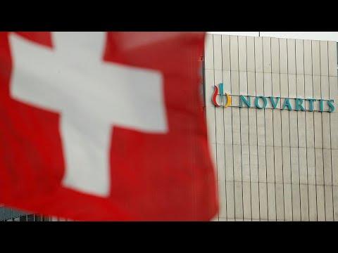 euronews (in Italiano): Novartis-Roche condannate in Italia