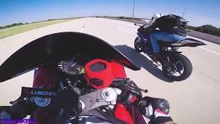 Carreras Callejeras de Motos #3 2019