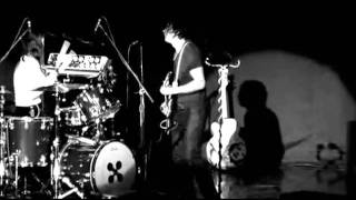 The White Stripes - Under Nova Scotian Lights - 27 I'm Finding It Harder/Why Can't You Be Nicer