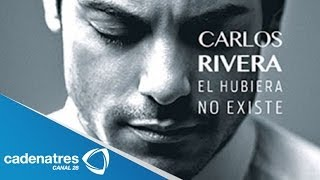 Carlos Rivera es reconocido en España / Carlos Rivera is recognized in Spain