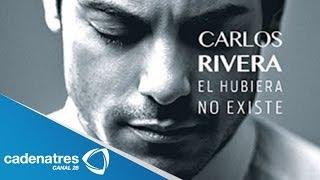 Carlos Rivera es reconocido en España / Carlos Rivera is recognized in Spain