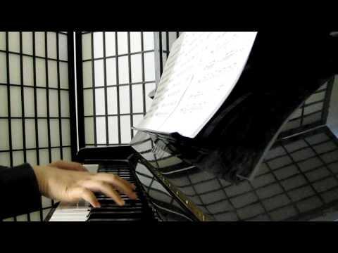 Nelly - Just a Dream Piano