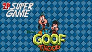 Goof Troop [Longplay]