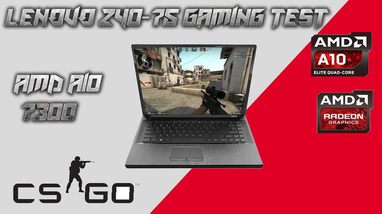 Lenovo Z40-75 AMD Graphics Driver (2019)