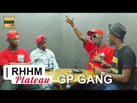 GP GANG, PIRATES DE LA GRANDE LINE - RHHM BUZZ - Vendredi 2 Juin 2017