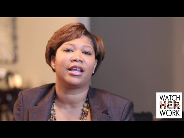 Power: Try To Understand Both Sides, Courtney Johnson Rose | WatchHerWorkTV