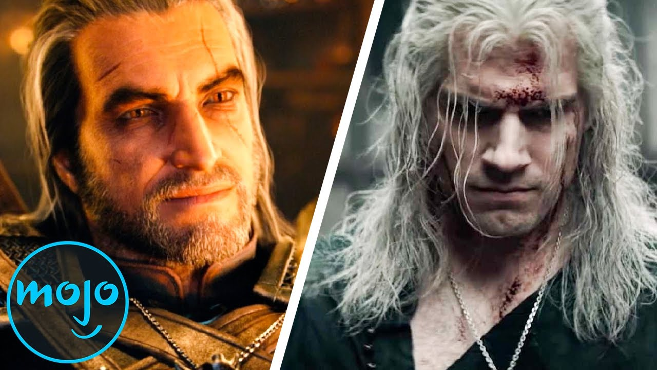 Top 5 Interesting Facts About The Witcher 3 thumbnail