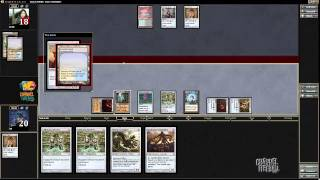 Channel LSV  - Vintage Stax (Match 2, Game 1)