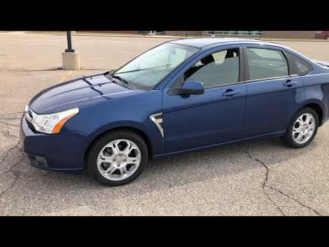 2008 Ford Focus New Car Update!