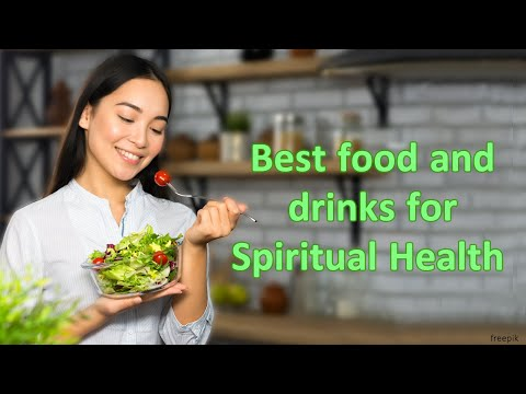 A Spiritual Perspective on Food & Drinks (Series on Sattvik Living) - LIVE SESSION