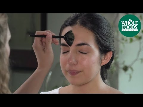 Acne Prone Skin: At-Home Facial   Natural Beauty   Whole Foods Market
