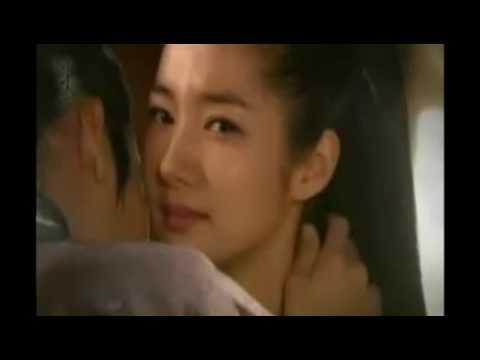 【MV】 백지영 「사랑이 죄인가요」 자명고OST