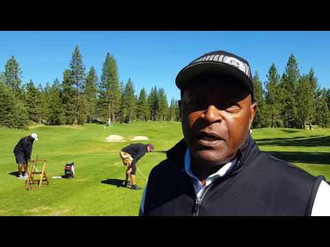 8th annual Gene Upshaw Memorial Golf Classic