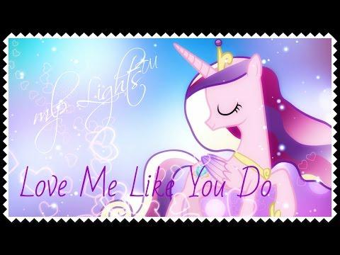 Love Me Like You Do [PMV]