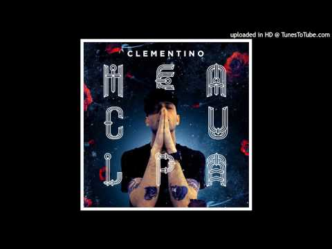 Clementino - Mea Culpa - 13 - Senza Pensieri from YouTube · Duration:  4 minutes 57 seconds