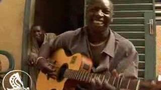 "Vieux Farka Toure ""Bamako jam"" - Part One"
