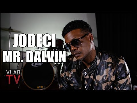 Mr. Dalvin (Jodeci) on Meeting Suge, Becoming Affiliated w/ Death Row, 2Pac