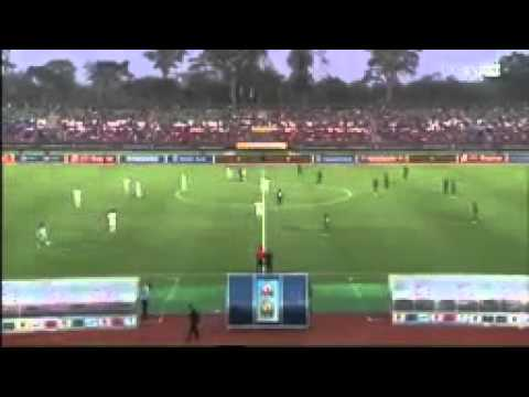 Match Complet CAN 2015 Tunisie vs Zambia 22 01 2015