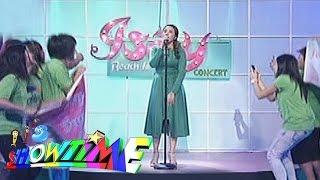 It's Showtime Magpasikat 2015: Jhong & Karylle Performance (Part 1)