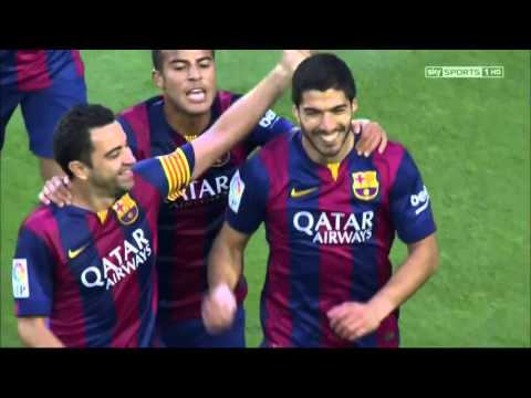 Barcelona's Three Kings  ● Sky Sports Special ● Messi ¦ Suárez ¦ Neymar   HD1080i