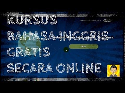 kursus bahasa inggris gratis secara online di situs duolingo