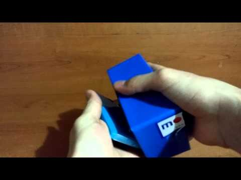 Nokia Asha 503 Kutu Açılımı Unboxing