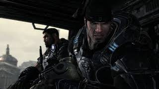 Gears of War  Parte 1