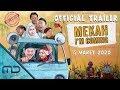 Mekah I'm Coming - Trailer   Rizky Nazar & Michelle Ziudith