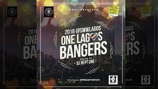 DJ Neptune - @SMWLagos 2016 Bangers (Afrobeat Mixtape 2016 Preview)